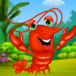 PG Baby Lobster Escape